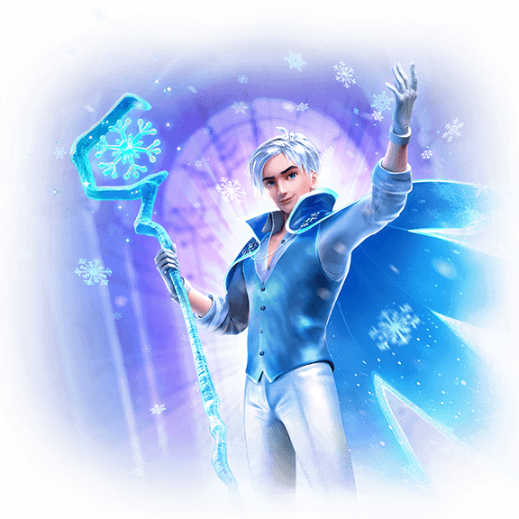 Jack Frost's Winter Slot