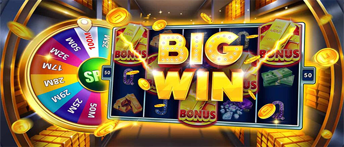 Jackpot Bonus Slot