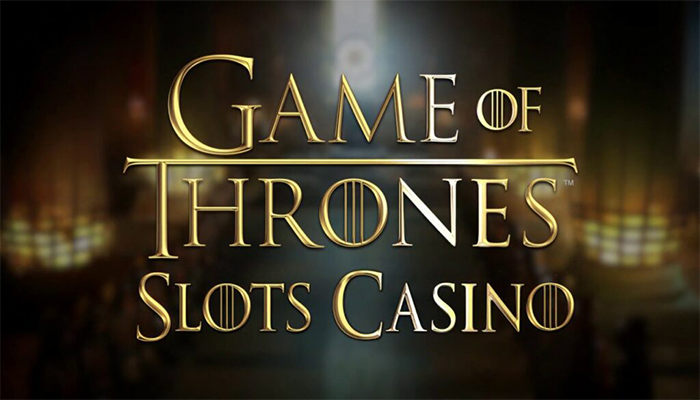 Slot Game of Throne