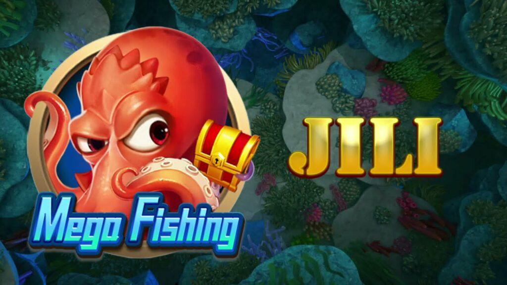 เกมยิงปลา Mega Fishing
